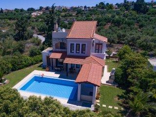 Villa Kefalas