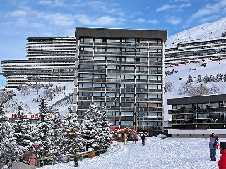 2 bedroom Apartment in Les Menuires, Savoie   Haute Savoie, France : ref 2056745