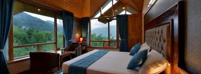 3BHK Luxury Penthouse at Manali