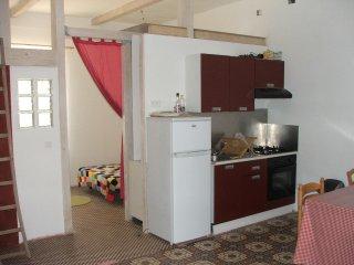 Appartement RDC 40m2 à 4km