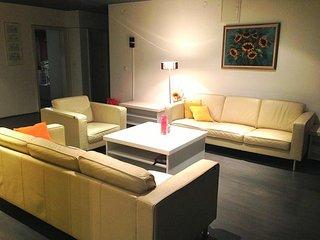 deluxe 150 m2 apartment