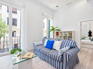 iloftmalaga Picasso V - Atelier Suite
