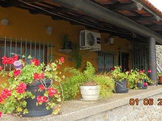 Casa Rural Pico de Osorio