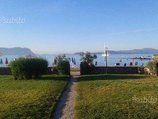 Residence Terza Spiaggia  villa geranio