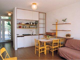 Casa Vacanza in Villaggio turistico
