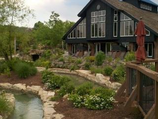 Bluegreen Wilderness Club at Big Cedar (3/5-3/10) - 2 bedroom Lodge