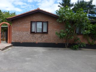 Quiet detached annexe to our home