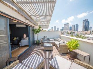 4 Bedroom Duplex Terrace Apartment