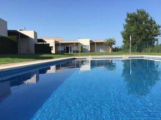 Casa con piscina cerca de Playa y Campo de Golf