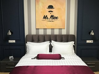 Mr.Nice Apartments-8- Highvill Astana