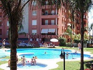 3646 | Apartamento Las Pergolas