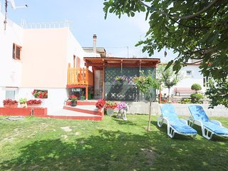 House near the beach and close to the city center