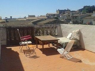 Appartment to rent in mallorquin villa