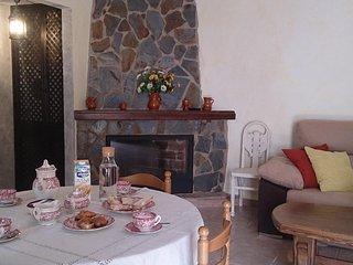 Casa Rural Els Orgues de Benitandús. Alquiler vacacional. Casa Integra.