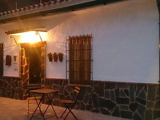 Casa Rural Els Orgues de Benitandus. Alquiler vacacional. Casa Integra.
