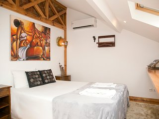 Passion Inn Lisbon - Two Bedroom Apartment