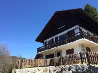 Chalet indivicuel