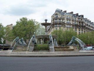 Appartement Paris - Place Daumesnil