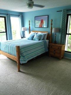 Main bedroom 1.