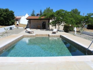 Gorgeous trullo with own heated pool in Italian countryside - perfect Puglia