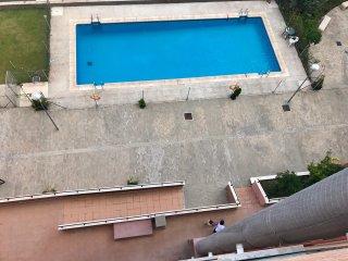 Penthouse Leganes a 18 km de Madrid Centro