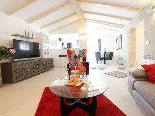 NEW! Villa Paradiso - 60 m2 pool