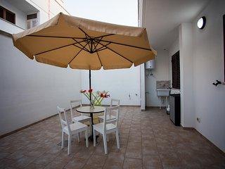 Chez Laurent - Appartamenti a Castro Marina vista mare