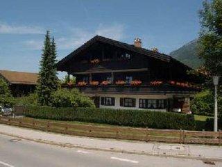 Gemutliche, alpenlandliche TOP-Ferienwohnung in Unterwossen/Chiemgau/Oberbayern
