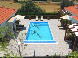 Jasmine Villa Self Catering
