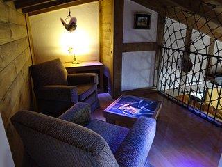Casa rural Los Barreros.Descanso y Tranquilidad en plena dehesa charra,Salamanca