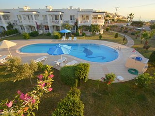 Bodrum Adabuku 2 Bedroom Holiday Home with Seaview