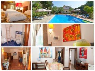 Villa Doriana Apartments