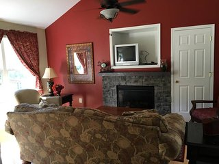 USA long term rental in Kentucky, Taylorsville KY