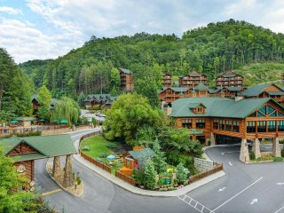 Westgate Smoky Mountain Resort & Spa 2BR