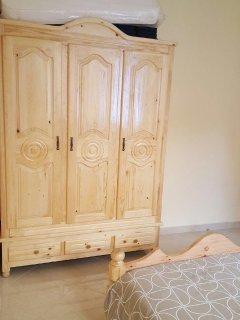 master bedroom cupboard