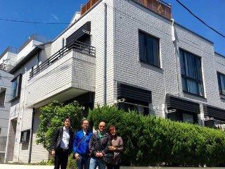 Y's B&Kitchen Tokyo +mwifi#HY1
