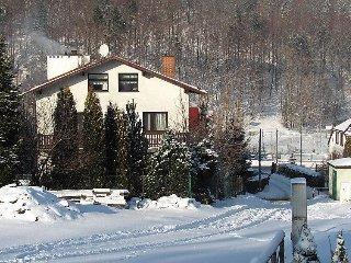 3 bedroom Apartment in Szczyrk, Beskidy, Poland : ref 2300238