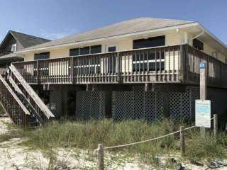 Barefoot Beach Retreat