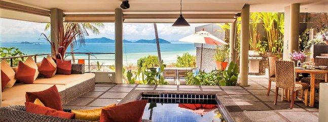 Villa Sapphire is the perfect romantic getaway