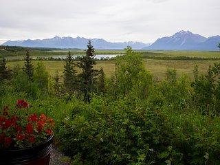 EYEMAX Alaska!  Seeing is Believing... See photos!