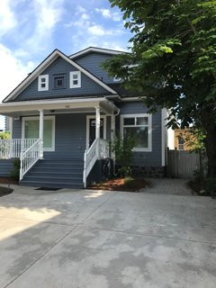 Fully Renovated Downtown Coeur d'Alene Home