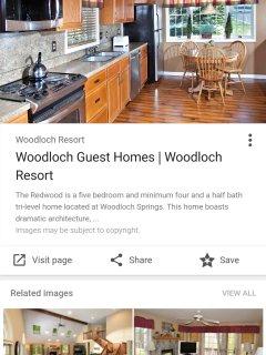 Woodloch Springs