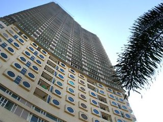 Studio Apartment at Parkview Kuala Lumpur