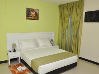 AfroAddis Hotel Apartment - Suite Room 1