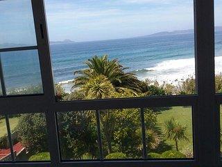 Casa frente a la playa 6 dormitorios