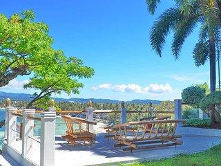 4 BR Mandalay Luxury Villa with Stunning Seaview
