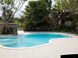 Gorgeous 3BR Villa in Ubud