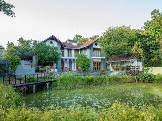 Villa Vikasa