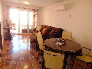 Holiday apartment Fuengirola