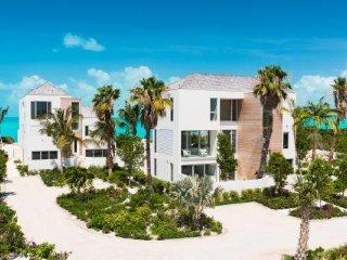 Eos Villa - Turks & Caicos
